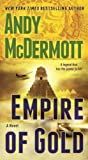 (Empire of Gold) By McDermott, Andy (Author) Mass market paperback on (09 , 2011)