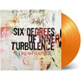 Six Degrees Of Inner Turbulence (LT [Vinyl LP]