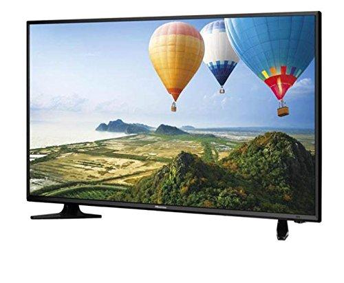 Hisense LHD32D50EU Retroiluminación led tv, 80 cm, Negro