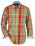 BABISTA Herren Hemd Baumwolle in Sommerlichem Farbmix