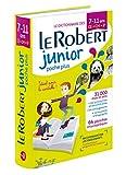 Dictionnaire Le Robert Junior Poche Plus - 7/11 ans - CE-CM-6e - Le Robert - 24/05/2017