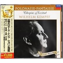 Chopin Recital: Polonaise - Fantaisie
