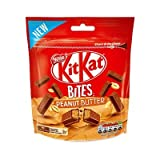 KITKAT Bites Peanut Butter Chocolate Bag (104g x 5)