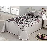 Ilustrando tus sueños - Bouti GIRL cama 90