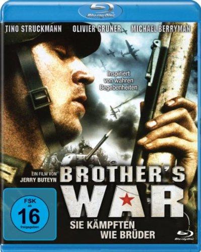 Bild von Brother's War [Blu-ray]