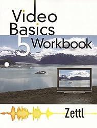 Video Basics Workbook by Herbert Zettl (2006-06-22)