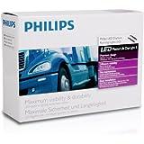 Philips 24824WLEDX1 Master Life - Bombillas LED para camiones y vehículos de emergencia (luz diurna, 2 unidades)