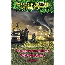 Das magische Baumhaus – Forscherhandbuch Wirbelstürme