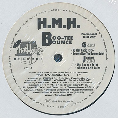 boo-tee bounce 12