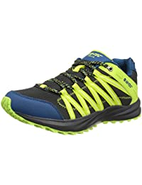 Hi-Tec Sensor Trail Lite, Zapatillas de Running para Asfalto Hombre