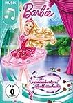 Barbie in: Die verzauberten Ballettsc...