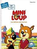 Une nouvelle aventure de Mini-Loup, inspirée du dessin animé !La maman de Mini-Loup se laisse aller à raconter une bêtise qu'elle a faite lorsqu'elle était enfant. Mini-Loup apprend ensuite qu'elle en faisait bien d'autres. Il trouve ça plutôt rigolo...