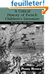 A Critical History of French Children...