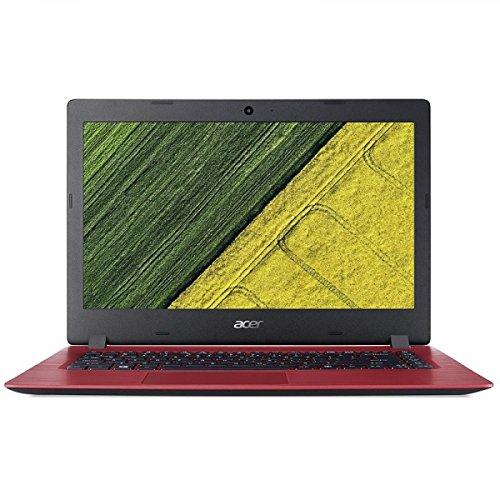 "Acer Aspire 1 A114-31-C3TU - Ordenador portátil de 14"" (Intel Celeron N3350, 2GB de RAM, 32GB Memoria Interna, Windows 10) Color Negro"