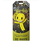 Watchover Voodoo Doll NEW Be Happy