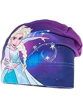 maximo Mädchen Mütze Beanie Elsa