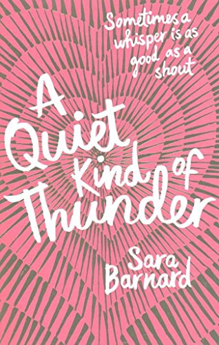 [(A Quiet Kind of Thunder)] [Author: Sara Barnard] published on (January, 2017)