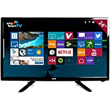 "NPG S400DL24F - TV D-LED 24"" HD TV 1080p Smart TV Android [Clase de eficiencia energética A+]"