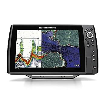 Helix 12 CHIRP GPS G2N 12...