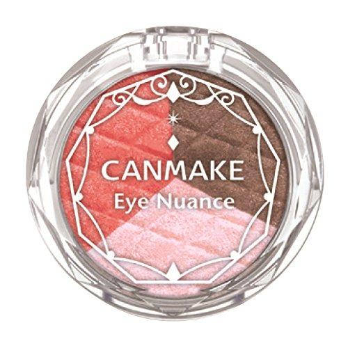 Canmake Tokyo Eye Nuance - 32