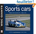 Matra Sports Cars: MS620, 630, 650, 6...