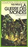 GUERRE DES MONDES A - Editions Gallimard - 08/06/1973