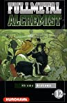Fullmetal Alchemist Edition simple Tome 12