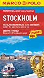 Stockholm Marco Polo Pocket Guide (Marco Polo Travel Guides)