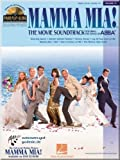 Mamma Mia - The Movie - Play-Along - Klaviernoten [Musiknoten]