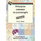 Principios Comunes En Psicoterapia (Biblioteca de Psicología)