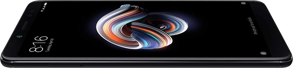 Xiaomi Redmi Note 5 Pro - Black (4GB RAM / 64GB ROM )