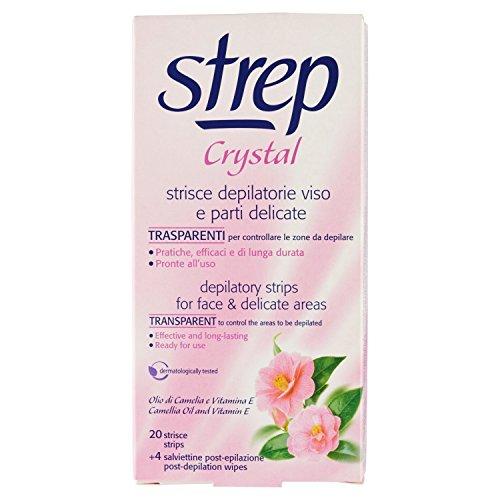 Hearty 6 X Strep Man Crema Depilatoria Corpo Specifica Per Uomo Con Spatola Offerta Other Bath & Body Supplies Shaving & Hair Removal