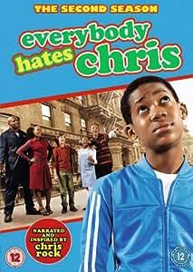 Everybody Hates Chris - Season 2 [2006] [DVD]