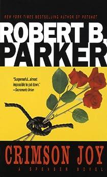 Crimson Joy par [Parker, Robert B.]