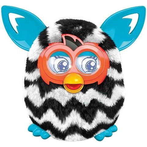 Hasbro - Furby Boom ZigZag Stripes [Inglés - Reino Unido Import]
