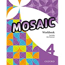 Mosaic 4. Workbook - 9780194666480