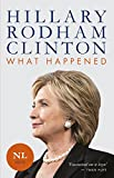 'What happened' von 'Hillary Rodham Clinton'