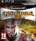 God Of War Collection Volume II - HD Collection