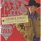 Classic Christmas by George Strait (2008-10-07)