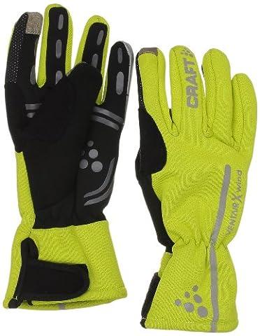 Craft Radhandschuh Lang Siberian Gloves, Amino, 8/Small,