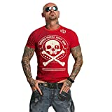 Yakuza Herren Thorns T-Shirt
