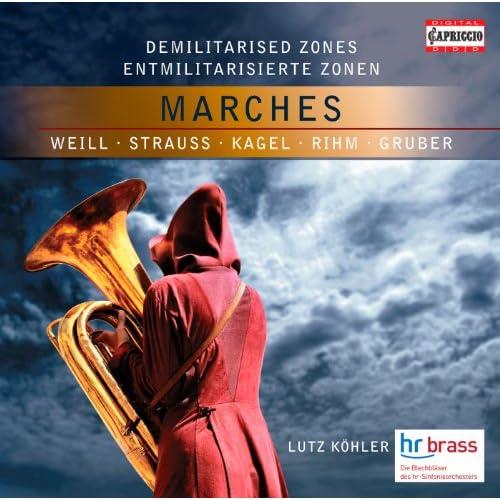 Demilitarised Zones - Marches