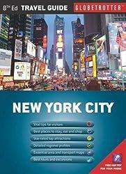 New York City Travel Pack (Globetrotter Travel Pack) by Michael Leech (2013-06-01)