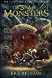 Percy Jackson and the Olympians Sea of Monsters, The: The Graphic Novel (Percy Jackson & the Olympians)