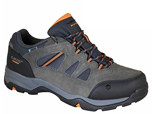 Hi Tec WIDE FITTING Waterproof Walking Shoes UK 10