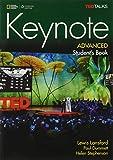Keynote C1.1/C1.2: Advanced - Student's Book + Online Workbook (Printed Access Code) + DVD