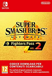 Super Smash Bros. Ultimate: Fighters Pass Vol. 2 | Nintendo Switch - Codice download