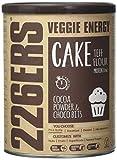 226ERS Veggie Energy Cake - 480 gr