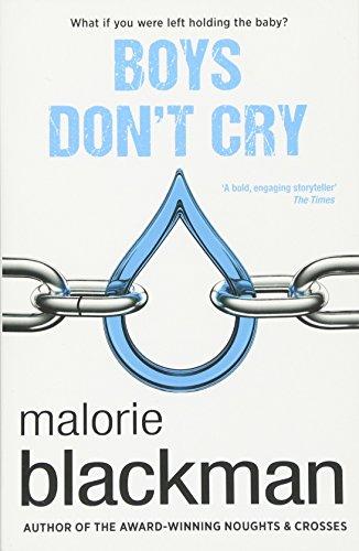 Boys Don't Cry..
