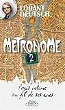 Métronome 2 par Deutsch
